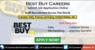 Best Buy Careers
